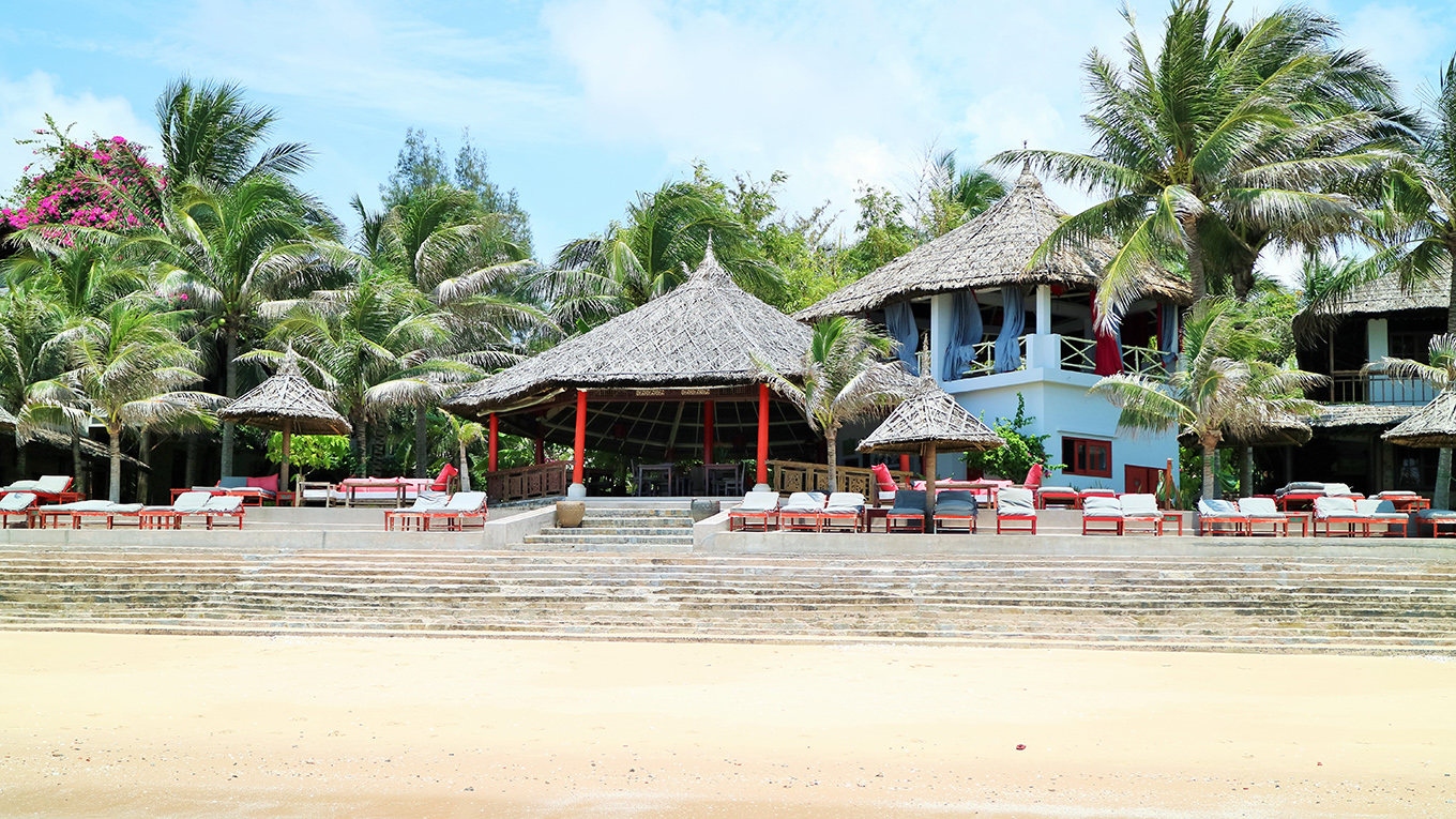 FullMoon Beach Resort