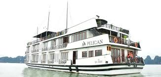 Pelican Ha Long Cruise Itinerary and Program 3 Days 2 Nights